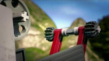 LEGO Legends of Chima TV Spot, 'Magical Chi' - Thumbnail 9