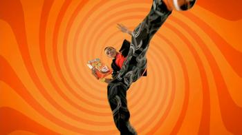 Reese's Puff's TV Spot, 'Hip Hop'