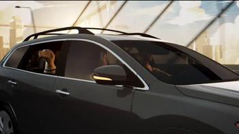 Mazda CX-9 TV Spot, 'Improbable Vehicle' - Thumbnail 3