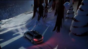 Mazda CX-9 TV Spot, 'Improbable Vehicle' - Thumbnail 5