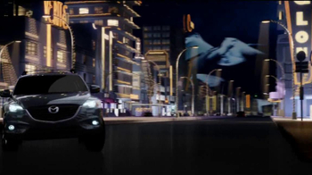 Mazda CX-9 TV Spot, 'Improbable Vehicle' - Thumbnail 6