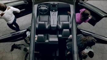 Mazda CX-9 TV Spot, 'Improbable Vehicle' - Thumbnail 9