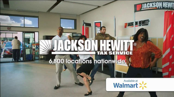Jackson Hewitt TV Spot, 'Free Accuracy Guarantee' Song by Montell Jordan - Thumbnail 8