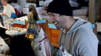 Advil TV Spot, 'Fish Guy' - Thumbnail 3