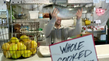 Advil TV Spot, 'Fish Guy' - Thumbnail 8