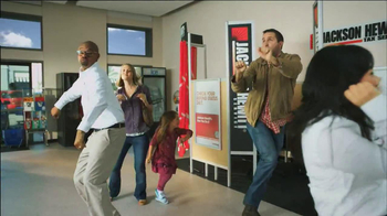 Jackson Hewitt TV Spot, 'Free 1040EZ' Song by Montell Jordan - Thumbnail 1