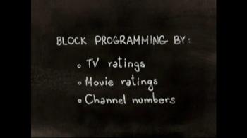Comcast TV Spot, 'Parental Controls' - Thumbnail 7