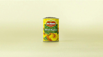 Del Monte Sliced Peaches TV Spot  - Thumbnail 8