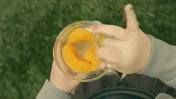 Del Monte Sliced Peaches TV Spot  - Thumbnail 4