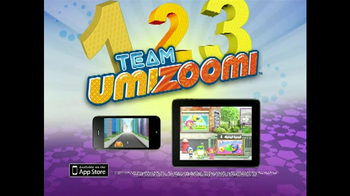 Team Umizoomi Math App TV Spot  - Thumbnail 10
