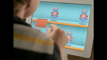 Team Umizoomi Math App TV Spot  - Thumbnail 5