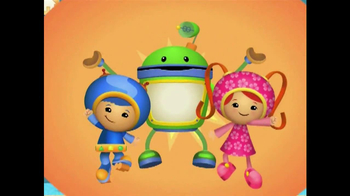 Team Umizoomi Math App TV Spot  - Thumbnail 8
