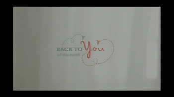 QVC TV Spot 'Back to You' - Thumbnail 8