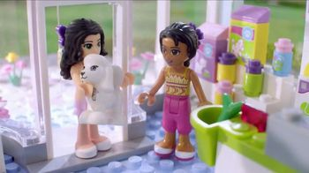 LEGO Friends Pet Salon TV Spot