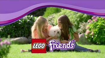 LEGO Friends Pet Salon TV Spot - Thumbnail 1