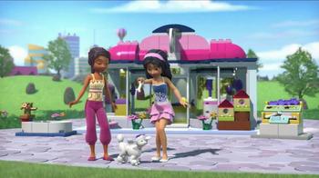 LEGO Friends Pet Salon TV Spot - Thumbnail 10