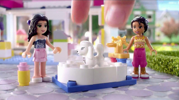 LEGO Friends Pet Salon TV Spot - Thumbnail 6