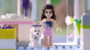 LEGO Friends Pet Salon TV Spot - Thumbnail 8