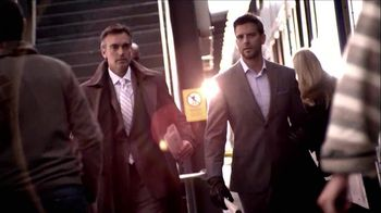 Men's Wearhouse TV Spot 'Half Off'