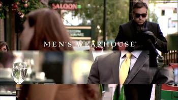 Men's Wearhouse TV Spot 'Half Off' - Thumbnail 9