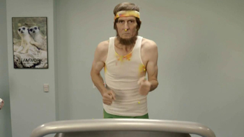 Skittles TV Spot 'Sweat the Rainbow' - Thumbnail 6
