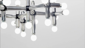 Target TV Spot, 'The Everday Collection: Loose Bulb' Song by Amon Tobin - Thumbnail 1