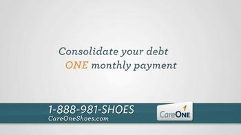 Care One TV Spot 'Shoes' - Thumbnail 7