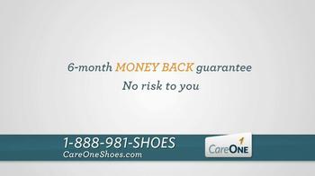 Care One TV Spot 'Shoes' - Thumbnail 8