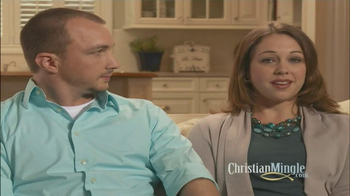 ChristianMingle.com TV Spot, 'Lori & Curtis' Song by Jars Of Clay - Thumbnail 4