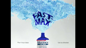 Mucinex TV Spot, 'Wheel of Misery' - Thumbnail 8