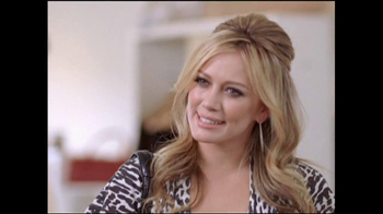 Think B4 You Speak TV Spot, 'Do You Like This Top?' Featuring Hillary Duff - Thumbnail 3
