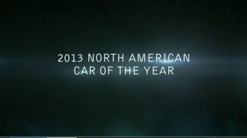 2013 Cadillac ATS TV Spot, 'Reviews' Song by Yeah Yeah Yeahs  - Thumbnail 8