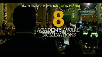 Silver Linings Playbook - Alternate Trailer 30