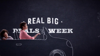 Safeway Deals of the Week TV Spot, 'Arrow Head, Folgers, Simply Orange' - Thumbnail 2