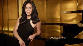 Pantene Age Defy TV Spot Featuring Courteney Cox