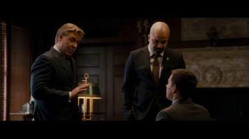 Broken City - Alternate Trailer 8