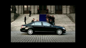 2013 Mercedes-Benz C-Class TV Spot, 'Performance' - 28 commercial airings
