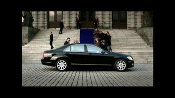 2013 Mercedes-Benz C-Class TV Spot, 'Performance' - 28 commercial airings