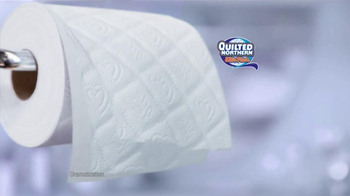 Quilted Northern Ultra Plush TV Spot, 'Bottom Line' - Thumbnail 7