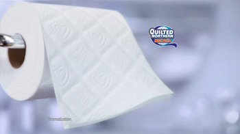 Quilted Northern Ultra Plush TV Spot, 'Bottom Line' - Thumbnail 8