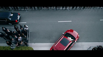 2013 Volvo XC60 R-Design TV Spot, 'Expectations' Featuring Jeremy Lin - Thumbnail 6