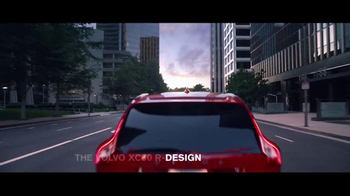 2013 Volvo XC60 R-Design TV Spot, 'Expectations' Featuring Jeremy Lin - Thumbnail 8