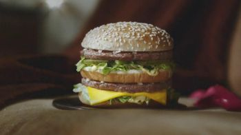McDonald's Big Mac TV Spot, 'Ah Yeah' - 90 commercial airings
