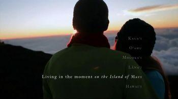 The Hawaiian Islands TV Spot, 'Maui'