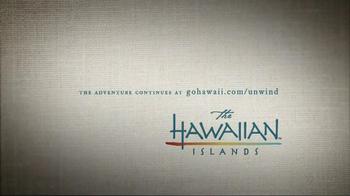 The Hawaiian Islands TV Spot, 'Maui' - Thumbnail 9