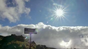 The Hawaiian Islands TV Spot, 'Maui' - Thumbnail 4