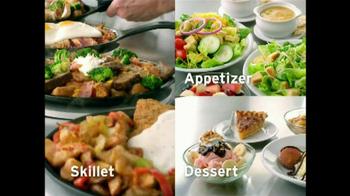 Denny's Skillet Meals TV Spot, 'Square Meal' - Thumbnail 9