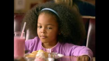 Denny's Skillet Meals TV Spot, 'Square Meal' - Thumbnail 3