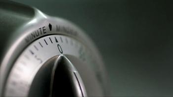 Hillshire Farm Oven Roasted Turkey Breast TV Spot, 'Few Extra Minutes' - Thumbnail 5