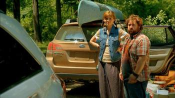 2013 AWD Toyota Venza TV Spot, 'Scenic Trail' - Thumbnail 10